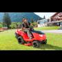 Zahradní traktory AL-KO Opava