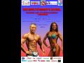 Mistrovstv� Moravy a Slezska v kulturistice - physique, bodyfitness a bikini fitness