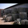 Prodej stavebnin, zdícího materiálu - pórobeton, cement, tvárnice, cihly