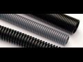 Ochrann� plastov� trubky, hadice a kabely od Uniwell CZ