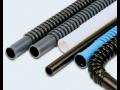 Plastové hadice a systémy pro vedení kapalin a plynů, rozvody paliva, brzdové hadice
