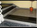 Kamenn� bytov� dopl�ky, parapety, schody, krby - kvalitn� kamenick� pr�ce