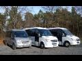 Praha vnitrostátní a mezinárodní autobusová, minibusová doprava