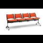 Lavice do čekáren - čalouněné, plastové i dřevěné židle z kvalitních ...