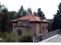 Kompletní dodání střech a krovů na zakázku Sedlčany
