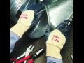 Ochranné antistatické rukavice Opava