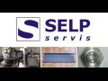 Zakázkové zámečnické a svářečské práce, SELP servis, s.r.o.