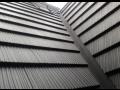 Výstavba nové střechy Jihlava
