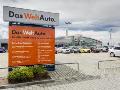 Prodej ojetých aut značek Porsche, Škoda a Volkswagen Plzeň