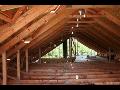 Difusně otevřená konstrukce dřevostavby - regulace množství vodní páry HOLIDAY-PACIFIC HOMES-BOHEMIA, spol. s r.o.