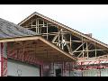 Difusně otevřená konstrukce dřevostavby od specialistů na dřevostavby