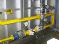 Průmyslové plynovody a spotřebiče, plynové zařízení - opravy, revize, ...
