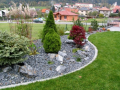 Návrhy a realizace zahrad dle principů Feng Shui – zahradnické práce