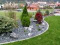 N�vrhy a realizace zahrad dle princip� Feng Shui � zahradnick� pr�ce