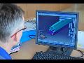 Vývojové a zkušební centrum těsnících systémů – moderní výroba a postupy, kvalitní těsnící systémy