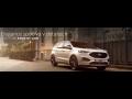 Nový kultivovaný Ford Edge - bezpečné vozy SUV s moderní technologií