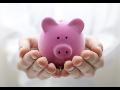 Bankovní vklady, vyšší úrok v bance, nadstandardně úročené vklady, zvýšení příjmů
