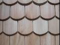 Gespaltene, geschnittene Schindel, Schindelproduktion Hollabrunn
