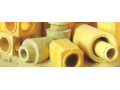Refractory materials, shaped bricks from castables - production, sale, repair, the Czech Republic