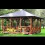 Venkovní barvy na dřevo, kov, beton i kámen a další produkty pro vaši zahradu