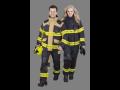 Hasičská výstroj a zásahové obleky pro profesionální i dobrovolné hasiče