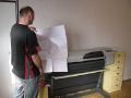 Projektov� dokumentace, vyjad�ov�n� St�edo�esk� vod�rny - vod�rensk� stavby