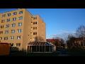 Rehabilitace Praha 8