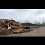 Kovo�rot a v�kup kabel�, kov� a �rotu za v�hodn� v�kupn� ceny, p�istaven� kontejneru