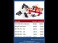 Akční nabídka - prostředky k zajištění nákladu Opava