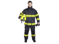 Zásahové obleky a rukavice pro hasiče, oděvy, obuv - prodej, eshop