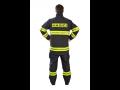 Oděvy, obuv pro hasiče - prodej, eshop