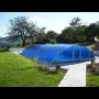 Akční sety bazénů - zapuštěné plastové bazény s kompletní montáží i dopravou