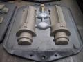 Herstellung und Reparatur von Modellen - neue und bestehende Modelleinrichtung, Tschechien