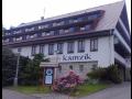 Ubytov�n� v penzionu Kamz�k �esk� Kamenice - vlastn� restaurace, bar, venkovn� baz�n