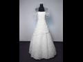 Výprodej svatebních a společenských šatů za akční ceny