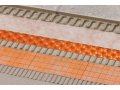 Bezpe�n� a odoln� podlahov� konstrukce Schl�ter s kontaktn� dren�� a izolac�