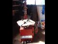 Pneuservis pro osobní i dodávková auta – spolehlivé a rychlé přezutí pneumatik