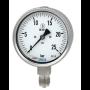 Průmyslové tlakoměry, manometry, teploměry – kalibrace, servis i prodej