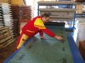 Profesionální izolace střech - výroba hydroizolační fólie na míru