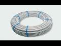 Systém pex-al-pex pro vícevrstvé trubky, tvarovky, fitinky na potrubí