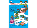 U�ebn� a metodick� pom�cky zam��en� na logopedii a speci�ln� pedagogiku