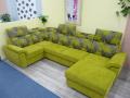 Výstavní kusy nábytku za nízké, výrobní ceny-výprodej sedaček, sedací soupravy