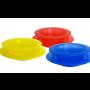 Plastové potřeby na zahradu - podložka jahodníku