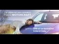 Odborná péče Ford Motorcraft - servis vozů po základní či prodloužené záruce