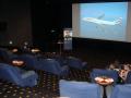 Pronájem konferenčních prostor a sálů pro firemní školení či prezentace