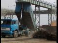 Kovošrot  - výkup železa, šrotu, barevných kovů, papíru i europalet