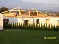 Montáž, renovace a opravy různých typů střech, prodej střešních krytin