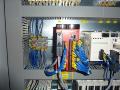 Výroba elektroinstalační materiál - kabely, vodiče, jističe, chrániče, ...
