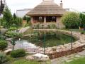 Kompletní návrh a realizace zahradních jezírek, zahrad, kvalitní práce, Znojmo