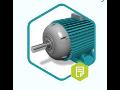 Výkonné elektromotory Siemens všech typů - velkoobchodní prodej, dodávka, oprava